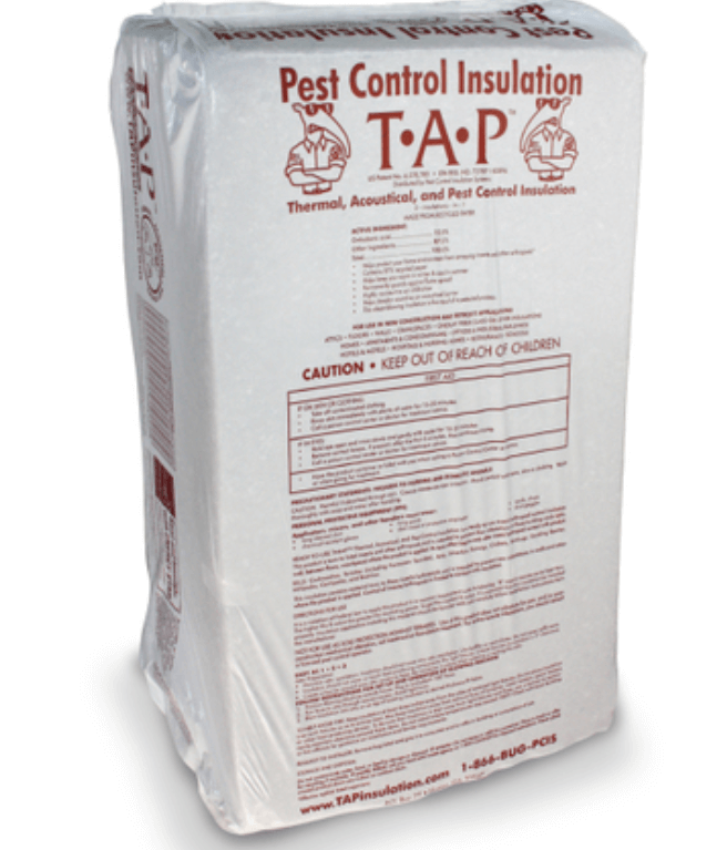 TAP Insulation